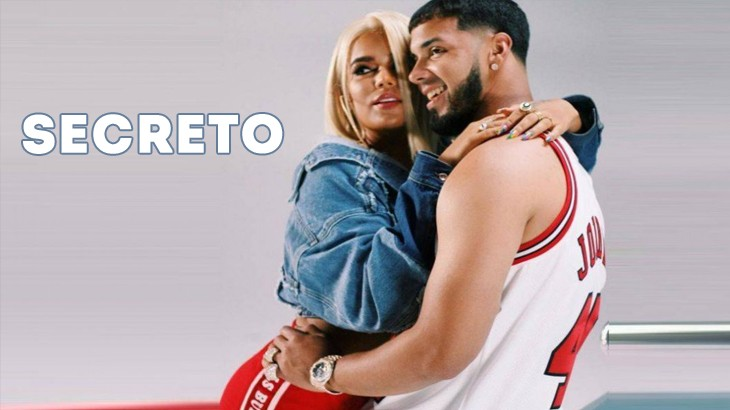 Photo of #Release | Anuel AA, Karol G – Secreto