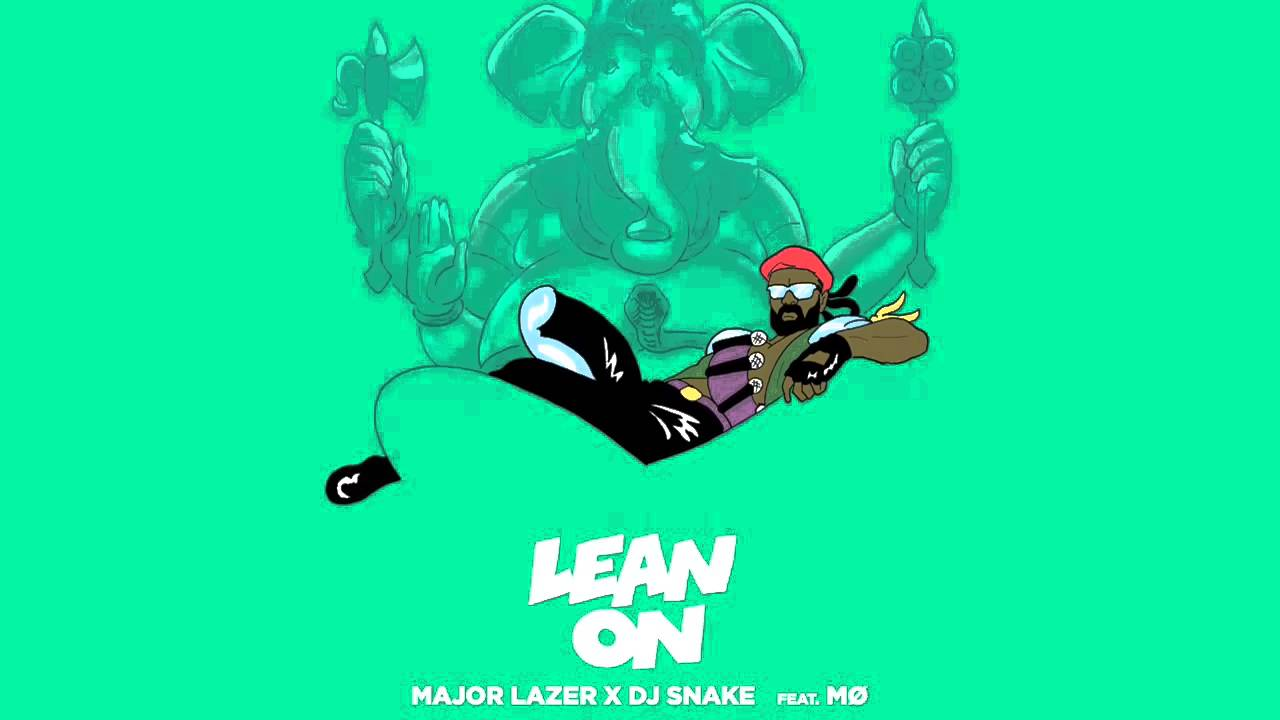 Photo of #TBT | Major Lazer – Lean On