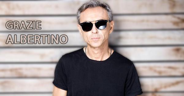Photo of Albertino: la fine di un'era, l'inizio di una nuova a m2o  !