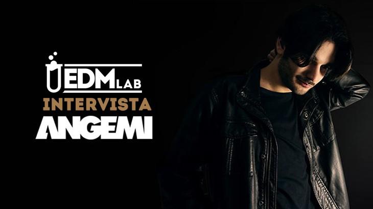 Photo of ANGEMI racconta il suo cammino su EDM Lab