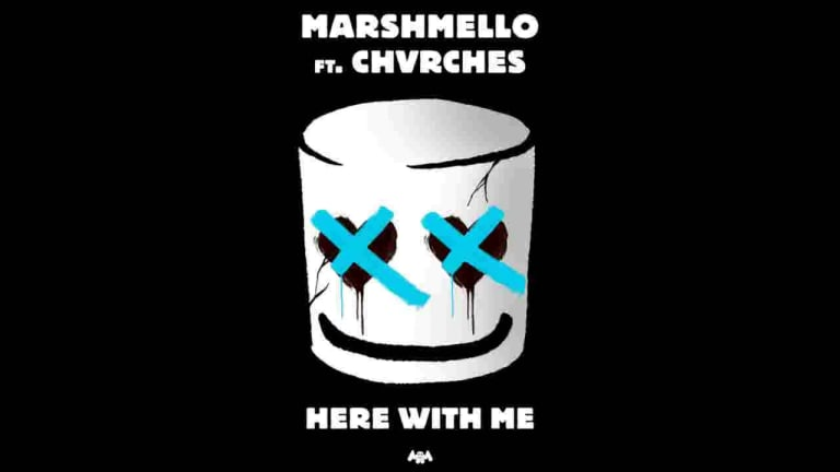 Photo of #Release | Marshmello – Here with me