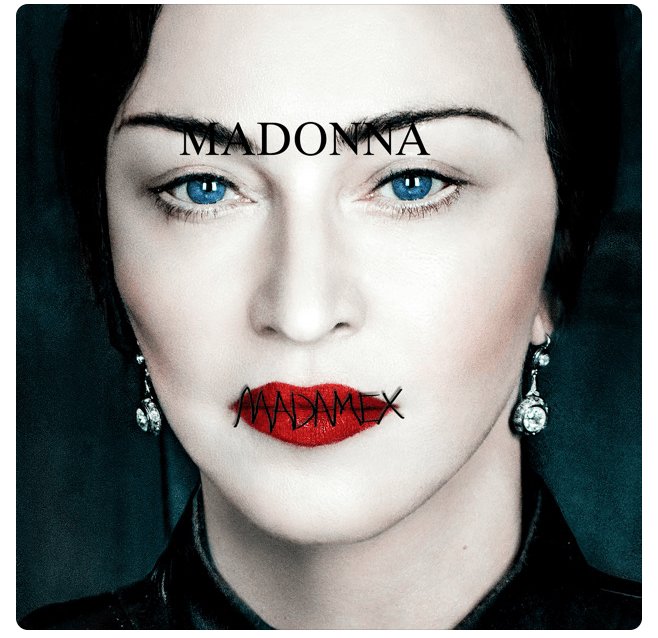 Photo of #Release | Madonna – Madame X (Album)
