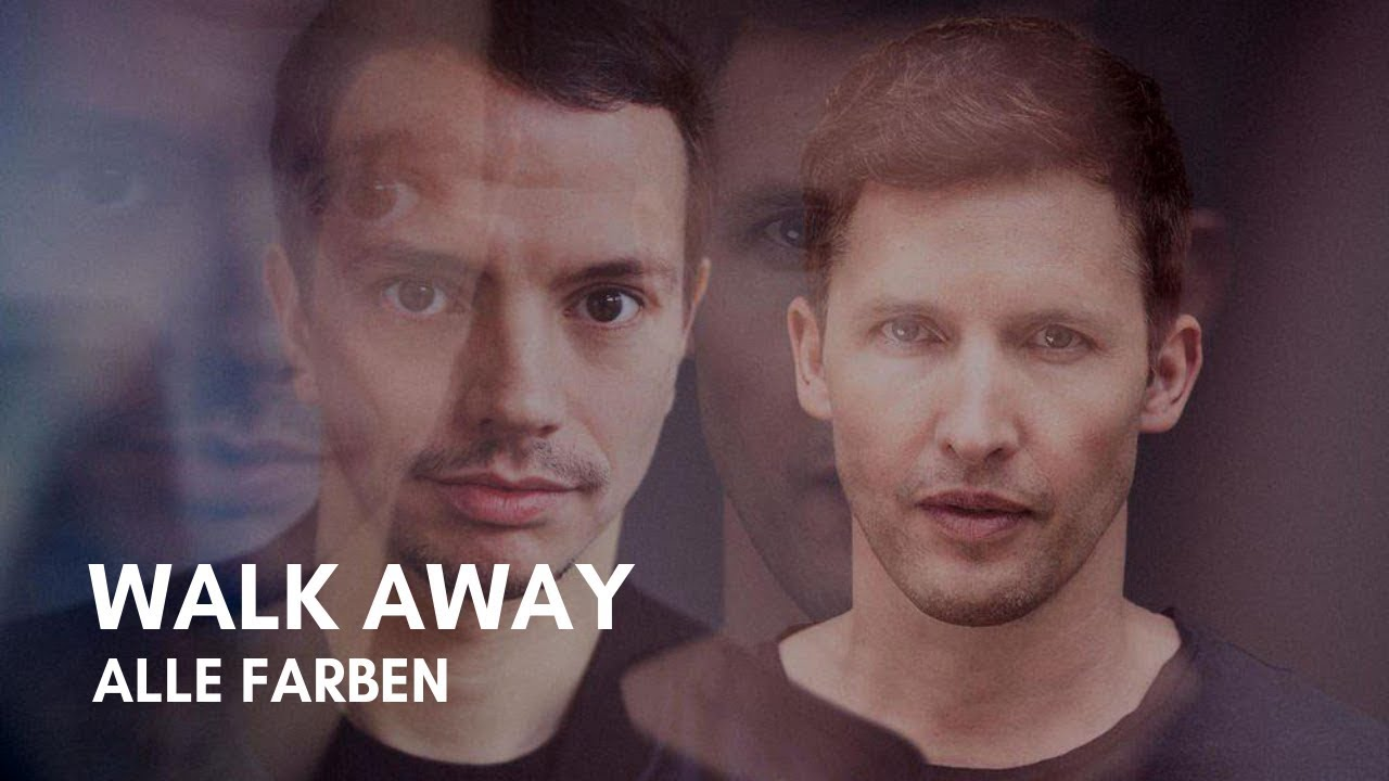 Photo of #Release | Alle Farben, James Blunt – Walk Away