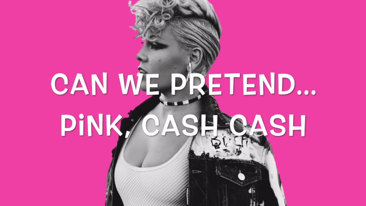 Photo of #Release | Pink feat. Cash Cash – Can We Pretend