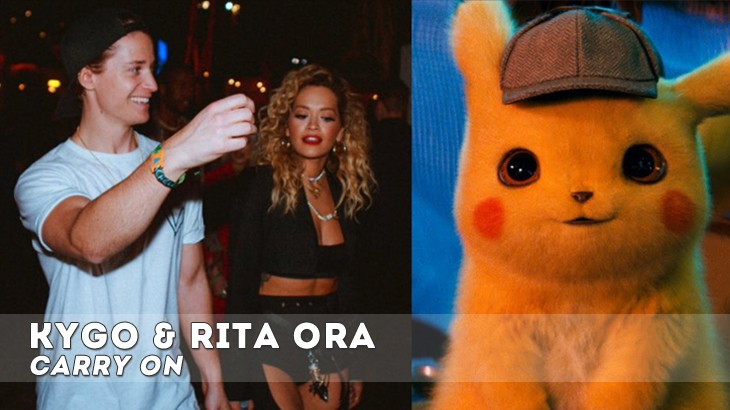 Photo of #Release | Kygo, Rita Ora – Carry On