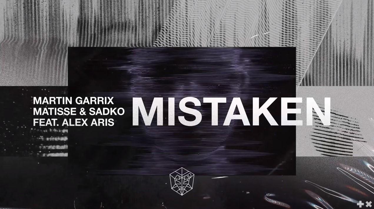 Photo of #Release | Martin Garrix, Matisse & Sadko – Mistaken