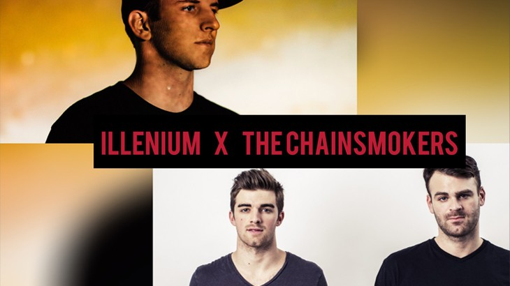 Photo of #Premiere | The Chainsmokers & Illenium sarà la collab del secolo