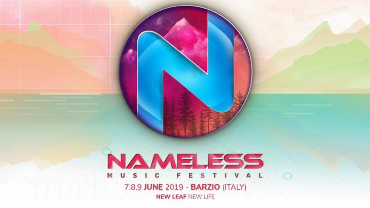 Photo of Nameless Music Festival 2019 – Tutte le info