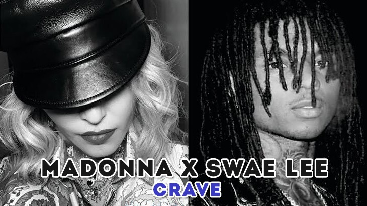 Photo of #Release | Madonna, Swae Lee – Crave