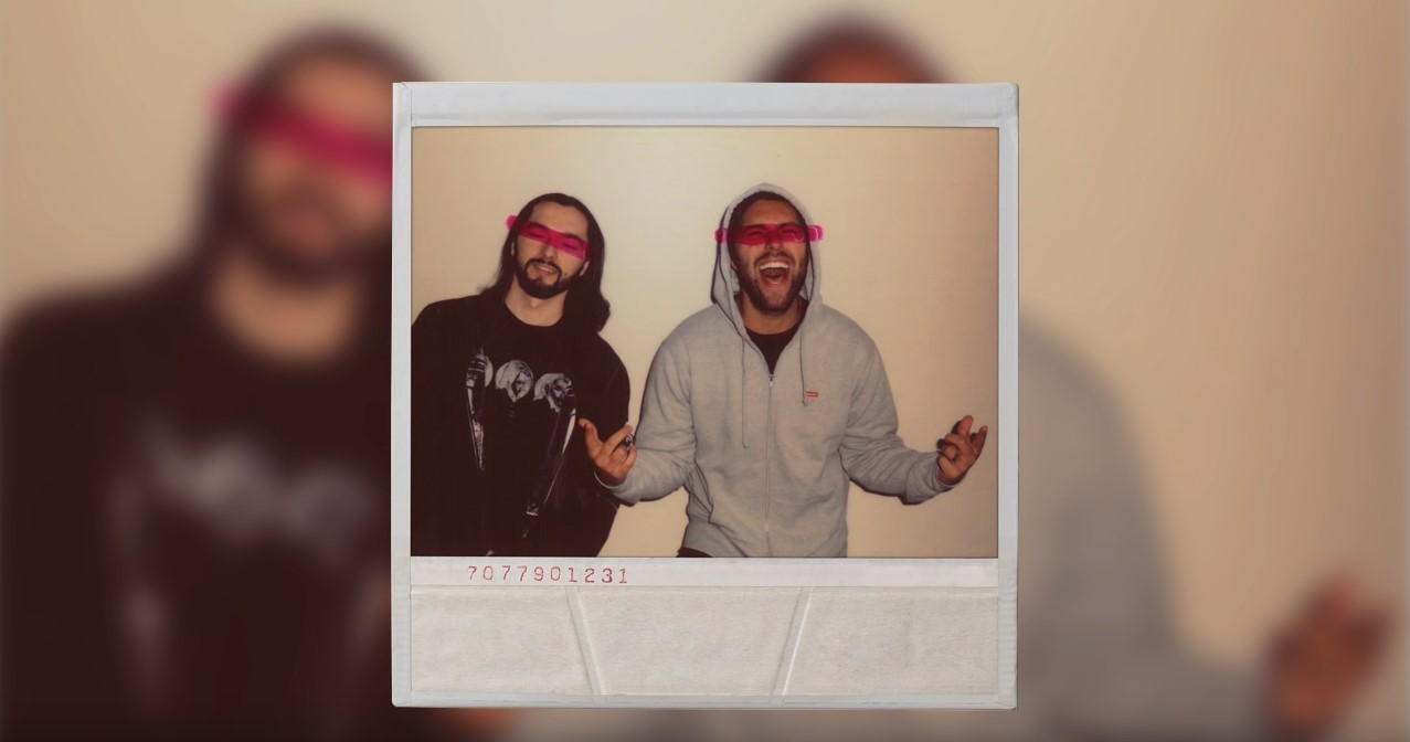 Photo of #TBT | Sebastian Ingrosso & Salvatore Ganacci – Ride It