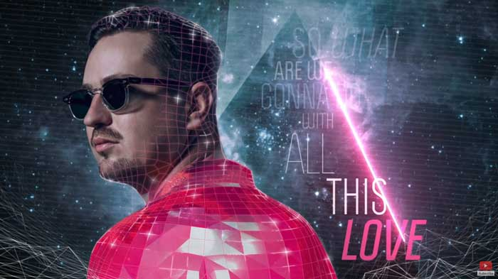Photo of #Release | Robin Schulz feat. Harloe – All This Love