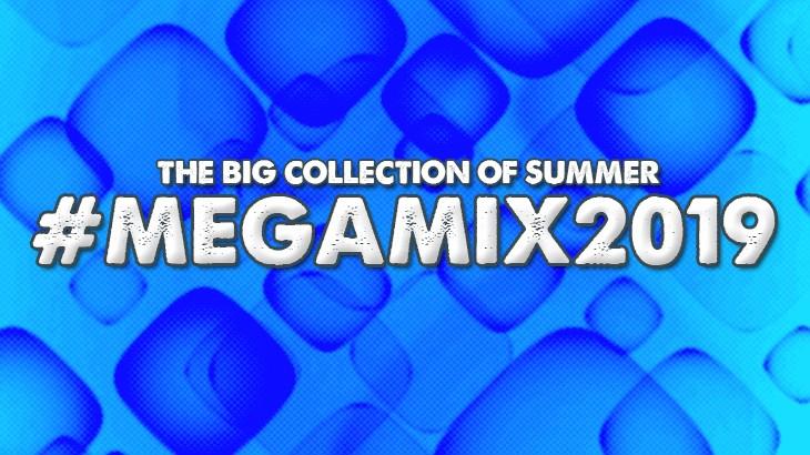Photo of Summer #Megamix 2019 – La raccolta