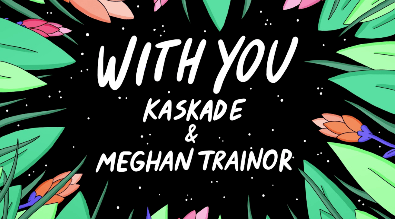 Photo of #Release | Kaskade feat. Meghan Trainor – With You