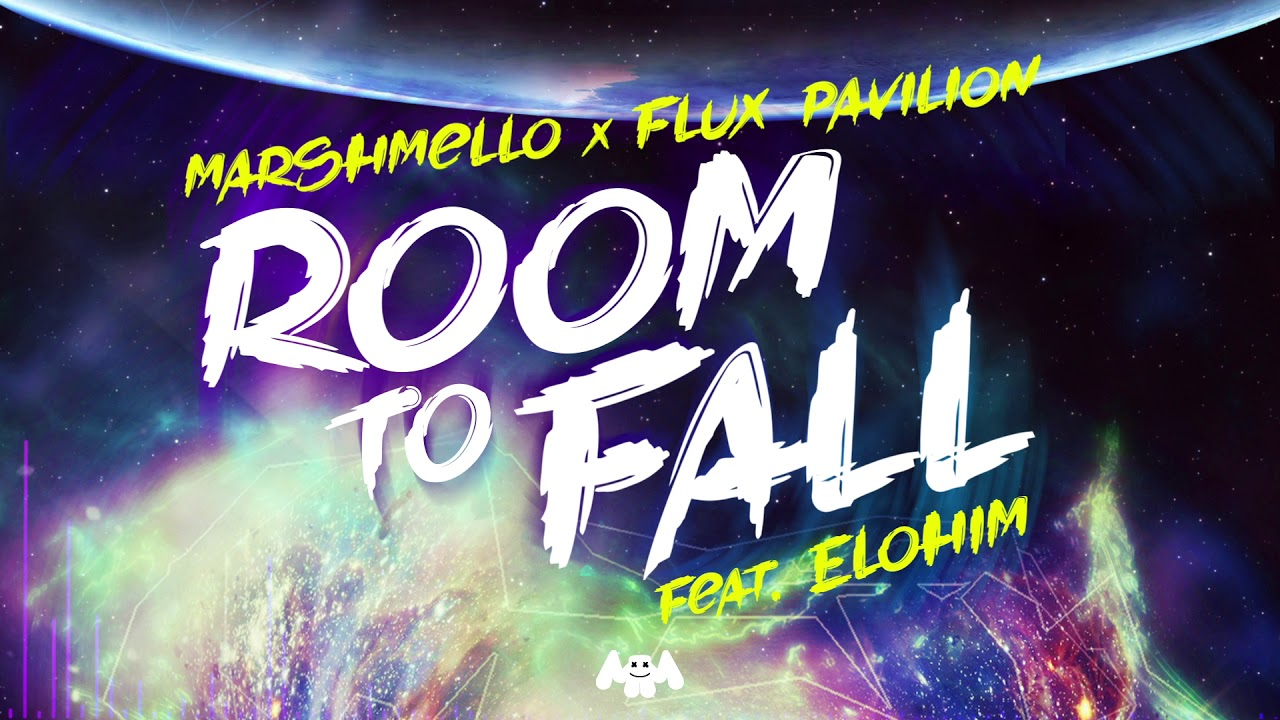 Photo of #Release | Marshmello x Flux Pavilion – Room To Fall