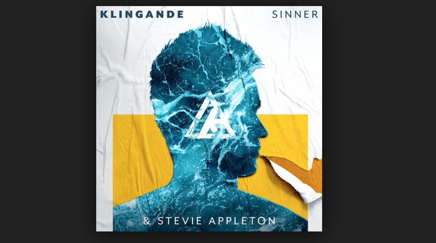 Photo of #Release | Klingande, Stevie Appleton – Sinner