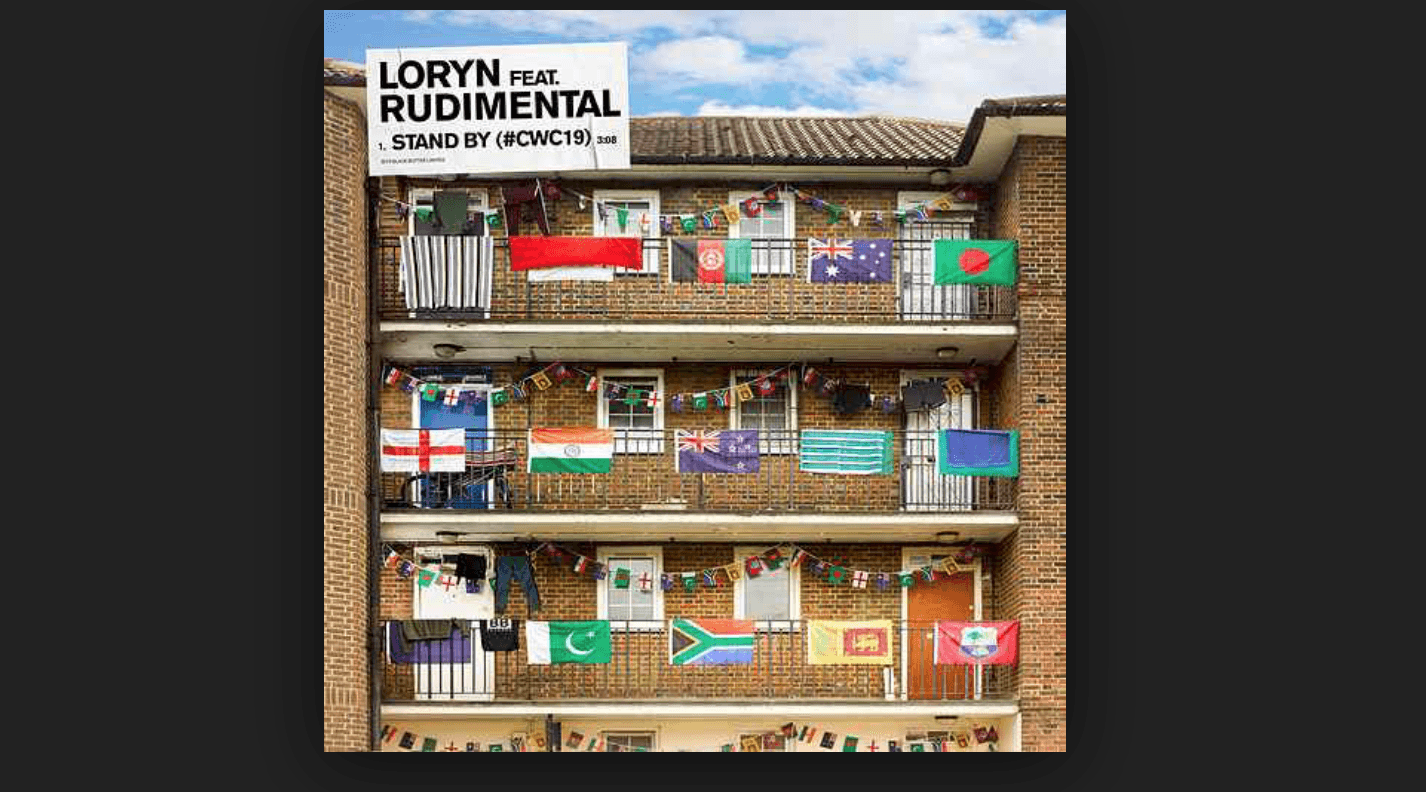 Photo of #Release | Loryn feat. Rudimental – Stand By