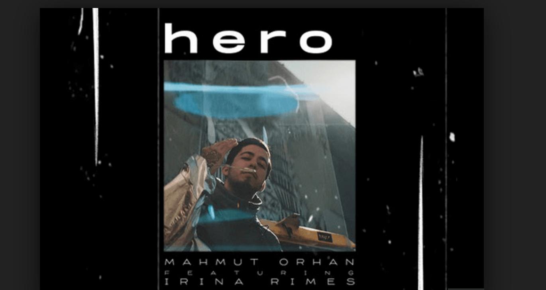 Mahmut Orhan - Hero