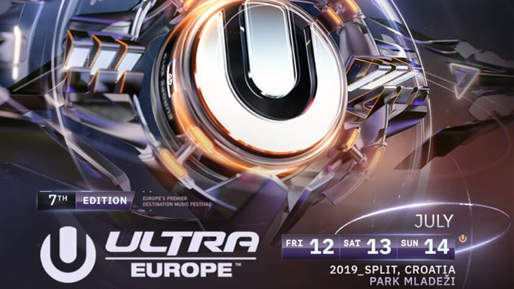 Photo of Ultra Europe – LineUp stellare e nuova location