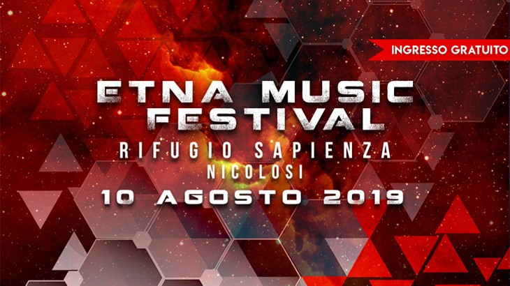 Photo of Etna Music Festival 2019 – 7th Edition withn Danko & SLVR