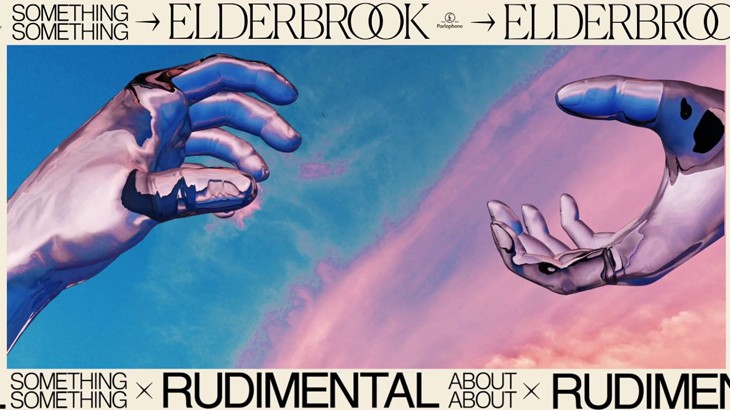Photo of #Release | Elderbrook & Rudimental – Something About You