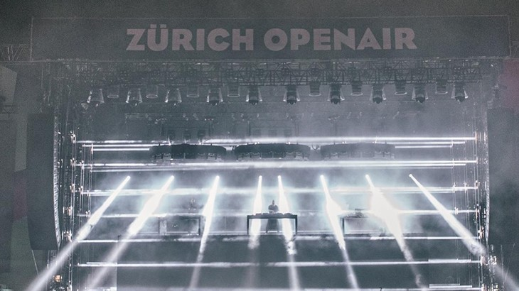 Photo of Swedish House Mafia – Zurich Open Air Video Recap