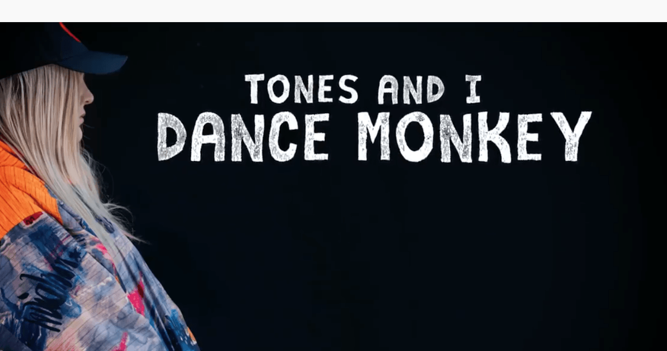 Photo of #Release | Tones And I – Dance Monkey