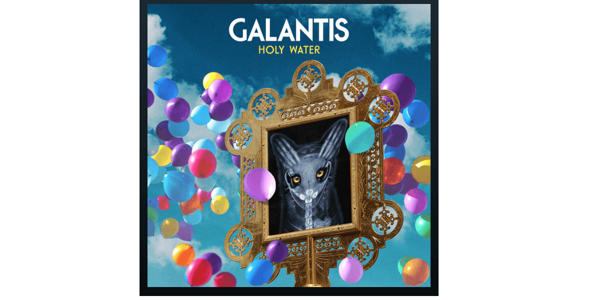 Photo of #Release | Galantis – Holy Water