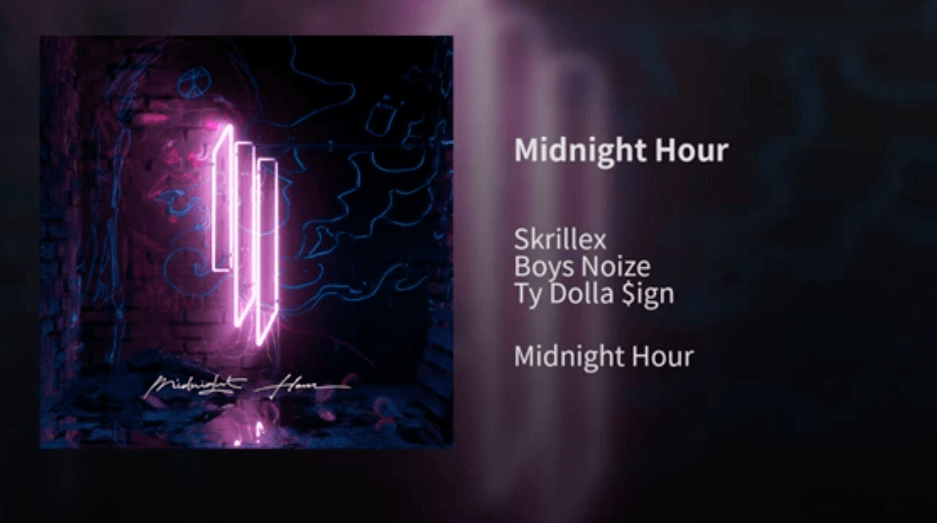Photo of #Release | Skrillex, Boys Noize, Ty Dolla Sign – Midnight Hour