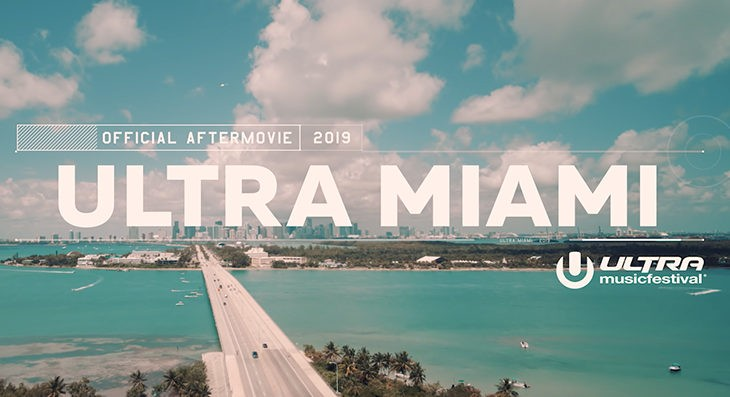 Photo of Ultra Music Festival 2019 Official Aftermovie