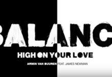 Photo of #Release | Armin Van Buuren feat. James Newman – High On Your Love
