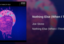 Photo of #Release | Joe Stone – Nothing Else (When I Think Of You)