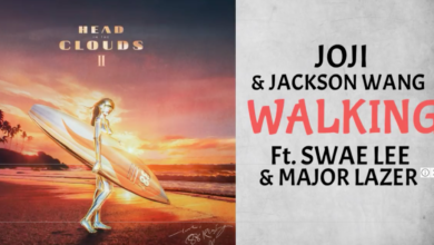 Photo of #Release | Joji and Jackson Wang feat. Swae Lee, Major Lazer – Walking
