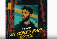 Photo of #Release | R3hab – All Comes Back To You