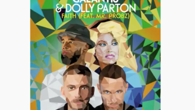 Photo of #Release | Galantis, Dolly Parton feat. Mr. Probz – Faith