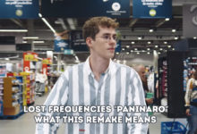Photo of Paninaro by Lost Frequencies, the remake explained by EDM Lab
