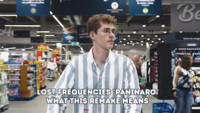 Photo of Paninaro di Lost Frequencies, il remake spiegato da EDM Lab
