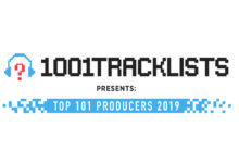 Photo of Top101 Producers 2019 by 1001Tracklist