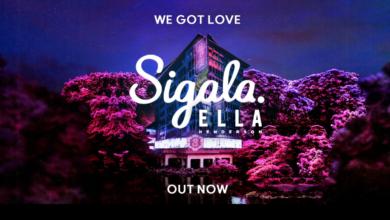 Photo of #Release | Sigala feat. Ella Henderson – We Got Love
