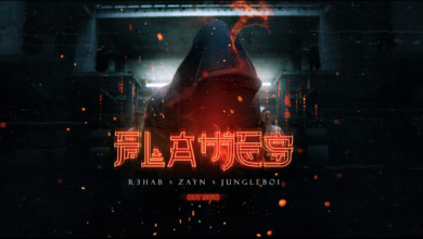 Photo of #Release | R3HAB, ZAYN, Jungleboi – Flames