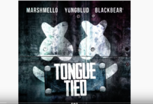 Photo of #Release | Marshmello, YUNGBLUD, blackbear – Tongue Tied