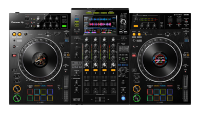 Photo of Pioneer reveal new XDJ-XZ