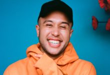 Photo of Jax Jones, when a midnight snack becomes a remix