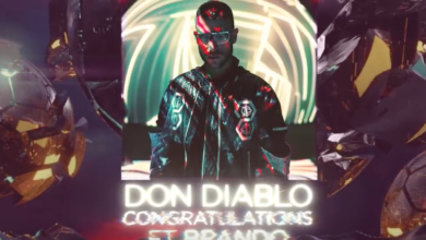 Photo of #Release | Don Diablo feat. Brando – Congratulations