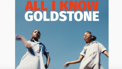 Photo of #Release | Goldstone feat. Octave Lissner – All I Know