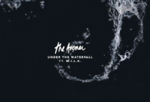 Photo of #Release | The Avener feat. M.I.L.K. – Under The Waterfall