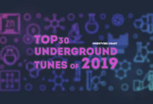 Photo of Top 30 Underground tunes of 2019 – #NightVibe Chart