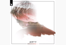 Photo of #Release | ARTY – Daydreams (Sultan + Shepard Echoes Of Life Remix)