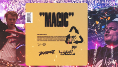 Photo of #Release | Zookeepers x TooManyLeftHands – Magic