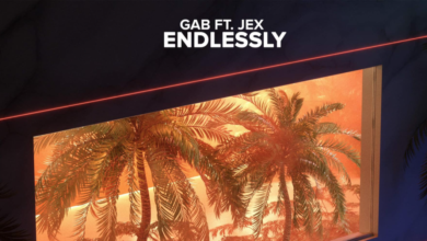 Photo of #Release | GAB feat. Jex – Endlessly