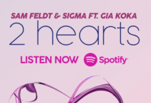 Photo of #Release | Sam Feldt, Sigma feat. Gia Koka – 2 Hearts